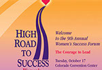 High Road to Success Women's Forum