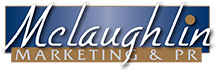 Mclaughlin Marketing logo