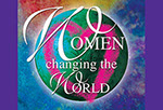 Women changing the world